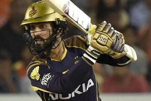 Dinesh Karthik, who was the top-scorer for Kolkata Knight Riders in IPL 2018, will replace Wriddhiman Saha in the Indian cricket team for the one-off Test against Afghanistan.