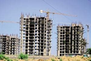 The matter pertains to the application for registration of the project Parsvnath Royale Pocket B in Sector 20, Panchkula.