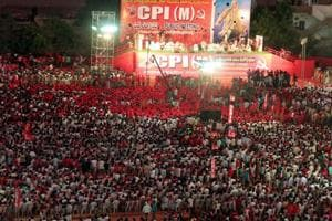 CPI-M- to review Bengal poll losses, district leaders face action