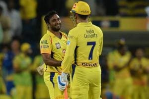 Ambati Rayudu a more valuable player than MS Dhoni in IPL 2018: study