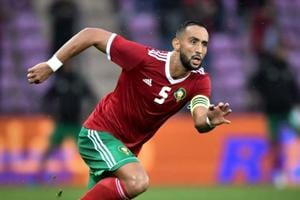 Medhi Benatia will be an important player for Morocco in the FIFA World Cup 2018.