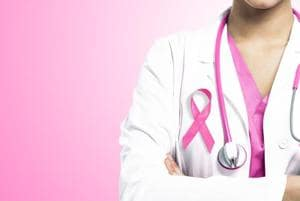 Targeted therapy involves testing tumours for clues about their genetic mutation, and matching drugs to block the cancer's growth on a molecular level.