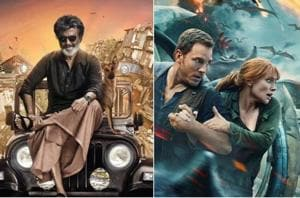 Kaala and Jurassic Park, Fallen Kingdom to release on June 7.