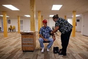 Photos: US coal lobby fights black-lung tax as disease surges among miners