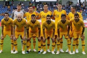 Australia have played in four FIFA World Cups so far and have only made the knockout stages once, a record they will aim to improve on when they take to the field in the upcoming tournament.