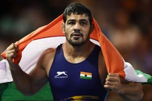 Sushil Kumar was exempted from competition in the selection trials for the Asian Games 2018.