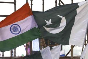 The meet was conducted with the aim of maintaining peace on the India-Pakistan border.