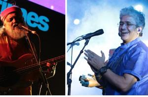 From Sufi to fusion-rock, band Indian Ocean mesmerised music lovers of Delhi and Gurugram with their soulful renditions at the Hindustan Times Friday Jam, season 5.