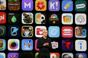 Apple kicked off its annual WWDC today with key announcements for its software platform.