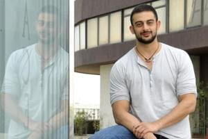 Actor Arunoday Singh was last seen in Blackmail.