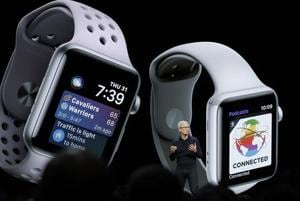 Apple announced watchOS 5 with new features and updates at WWDC 2018.