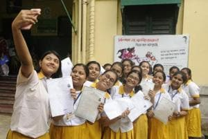 West Bengal Board Class 10 result 2018 declared, 85-49- students pass