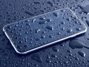 Despite all the tech required to waterproof the phone being available, most brands don't do it