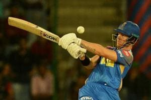 D'Arcy Short revealed that he wanted to take a break from cricket for some time but he is boosted by his experience in the IPL2018.