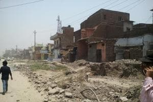 The scam pertains to land acquisition for construction and widening of the 374-km long Haridwar-Bareilly stretch of national highway (NH)-74 in Uttarakhand.