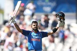 Virat Kohli is set to be honoured with the Polly Umrigar award at the BCCI Awards function for his magnificent international performance in the last couple of seasons.