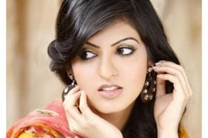 Actor Amrita Prakash has been a part of films such as Tum Bin and Vivaah.