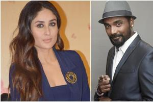 Actor Kareena Kapoor Khan and filmmaker Remo D'Souza, both feel that too much of film promotions is not their thing.