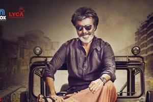 Rajinikanth's Kaala faces trouble in Karnataka.