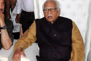 Uttar Pradesh governor Ram Naik said he forwards whatever complaints he gets to the respective minister.