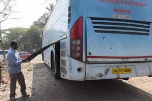 Shivneri bus tickets to cost more.