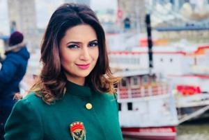 Divyanka says it was unexpected that fans asked for the show to be shut down.