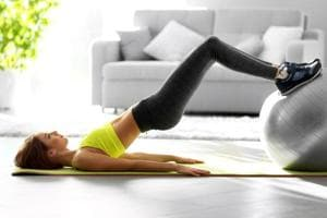 To lose weight fast at home, Try HIIT workouts with the help of Youtube tutorials. Some of the most popular channels are Betty Rocker and The Body Coach. You can use your own body weight to try some easy exercises.