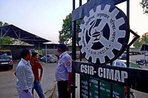 The Union science ministry's usually cash-strapped Council of Scientific and Industrial Research (CSIR) has managed to increase its earnings by licensing patented technologies to private industries.