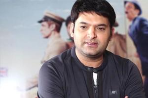 Kapil Sharma returned to Twitter after a brief break and spoke to his fans about his health and future plans.