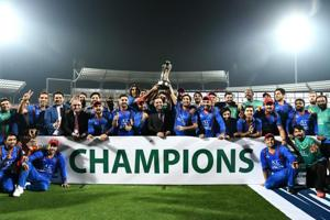 Afghanistan had never won a Twenty20 against Bangladesh before this series but they secured a magnificent 3-0 whitewash.