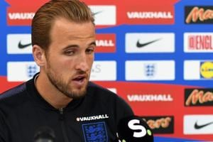 England and Tottenham Hotspur  striker Harry Kane has previously been linked with move away from the club.