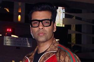 Karan Johar will soon start work on his next directorial.