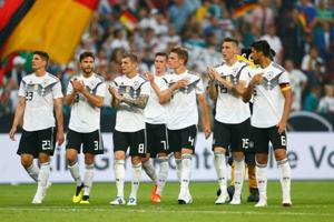 FIFA World Cup 2018: Joachim Loew hurt by Ilkay Gundogan being booed