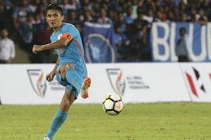 India trounced Kenya 3-0 in the group stage of the Intercontinental Cup and will be keen to replicate that form in the final.