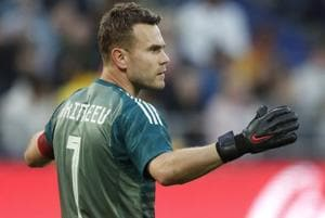 Igor Akinfeev has played 104 times for his country and has turned his once middling club CSKA Moscow into a perennial title contender.