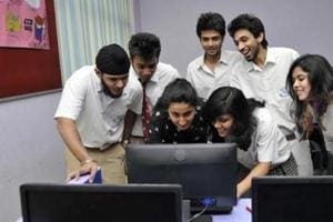 RBSE 10th result: The Rajasthan Board of Secondary Education (RBSE) will announce the results of Class 10 examination on Monday, an official said on Sunday.