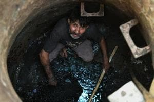 The Prohibition of Employment as Manual Scavengers and their Rehabilitation Act, 2013 (MS Act, 2013) has been in force since December 2013, making it illegal to employ manual scavengers