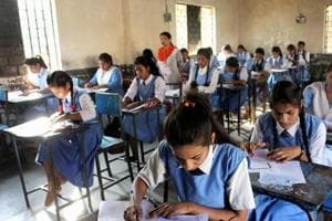 Rajasthan Board RBSE 10th result: The results of vocational education and Praveshika, the Class 10 equivalent in Sanskrit, were also released today.