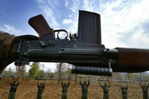 Self-rule by Adivasis could end Maoism