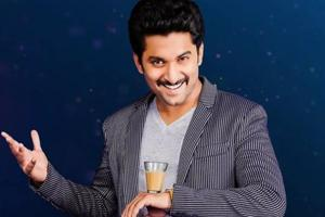 Nani tak es upon the host's duty for Bigg Boss 2 Telugu in the new season.