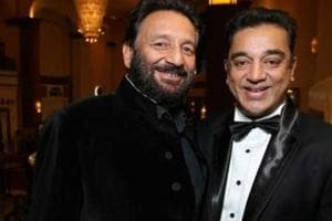Shekhar Kapur was part of Vishwaroopam and he will also be seen in Vishwaroopam 2.