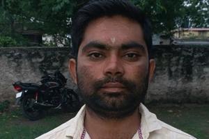SIT has arrested Parshuram Wagmare, a resident of Sindagi in Karnataka's Vijayapura district.