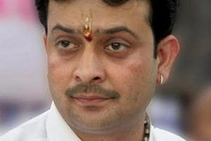 Self-styled spiritual leader Bhaiyyu Maharaj allegedly committed suicide on Tuesday, in Indore.