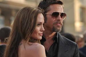 Brad Pitt and Angelina Jolie were together for 12 years.