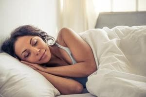 Are you sleeping too much or too little? Find out here.