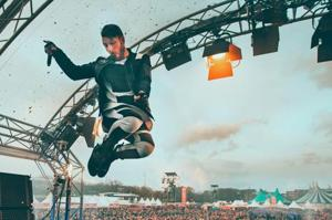 Dutch DJ  Don Diablo will be performing on June 22, 23 and 24 in Mumbai, Hyderabad, and Indore respectively.