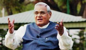 Atal Bihari Vajpayee shared a special relationship with Lucknow, which he represented for a record five terms in the Lok Sabha, before illness forced him out of active politics since 2009.