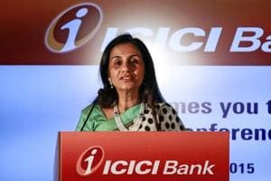 There are allegations of involvement of ICICI Bank's MD and CEO Chanda Kochhar and her family members in a loan provided to Videocon Group on a quid pro quo basis.