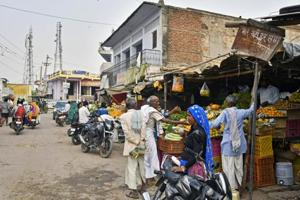 Mahindra Financial, which has a presence in about 330,00 villages, forecasts bad loans will continue to shrink as clients' financial health strengthens