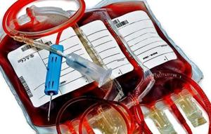 A person can donate blood four times in a year, whereas he or she can donate platelets 24 times a year.